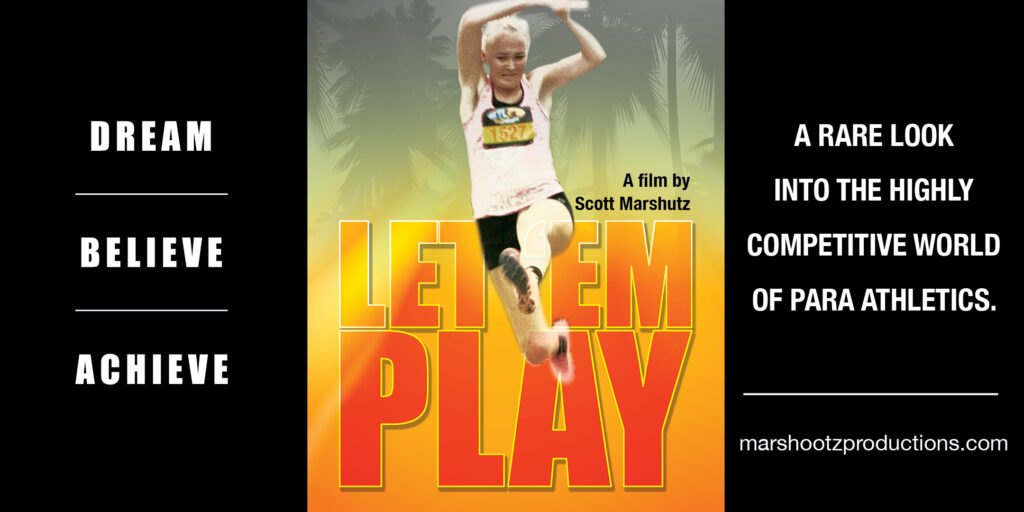 Let em Play book